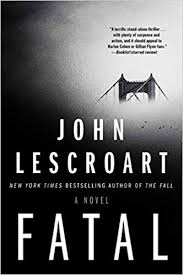 Audio Book : Fatal by, John Lescroat