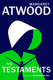 Audio Book : The Testaments by, Margaret Atwood