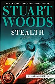 Audio Book : Stealth by, Stuart Woods