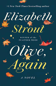 Audio Book : Olive, Again by Elizabeth Strout