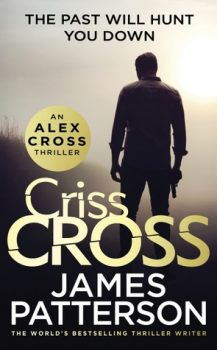 Audio Book : Criss Cross by, James Paterson