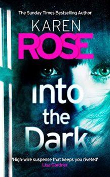 Audio Book : Into the Dark by, Karen Rose
