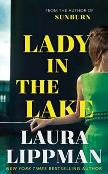 Audio Book : Lady in the Lake by, Laura Lipman