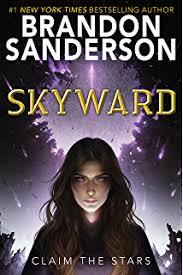 Audio Book : Starsight by, Brandon Sanderson
