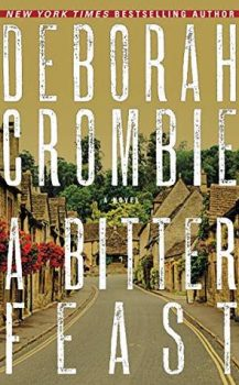 Audio Book : A Bitter Feast by, Deborah Crombie