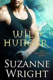 Audio Book : Wild Hunger by, Suzanne Wright