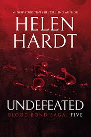 Audio Book : Undefeated by, Helen Hardt