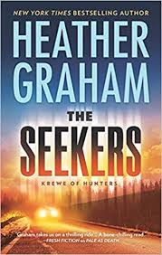 AudioBook : The Seekers by, Heather Graham