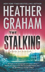 Audio Book : The Stalking by, Heather Graham