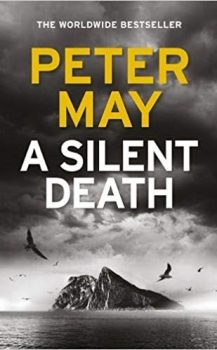 Audio Book : A Silent Death by, Peter May