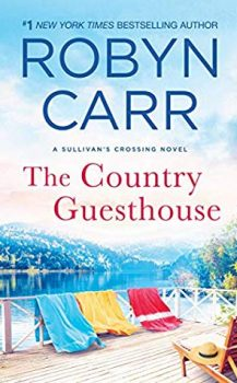Audio Book : The Country Guesthouse by, Robyn Carr