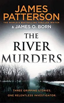 Audio Book : The River Murders by, James Patterson