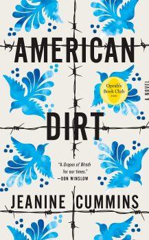 Audio Book : American Dirt by, Jeanine Cummins