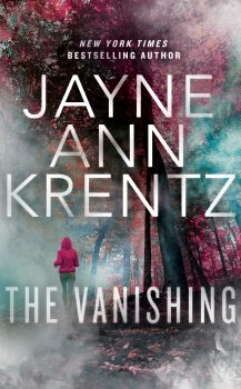 Audio Book : The Vanishing by, Jayne Ann Krentz