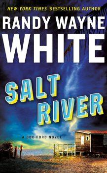 AudioBook : Salt River by, Randy Wayne White