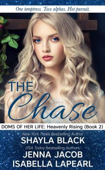 Audio Book : The Chase by, Shayla Black