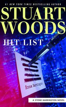 Audio Book : Hit List by, Stuart Woods