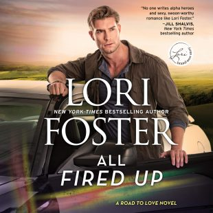 Audio Book : All Fired Up by, Lori Foster