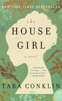 Audio Book : The House Girl by Tara Conklin