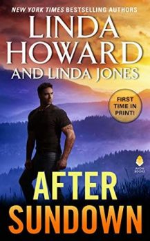 Audio Book : After Sundown by, Linda Howard