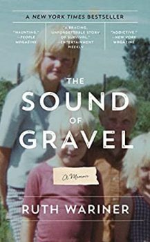 Audio Book : The Sound of Gravel by, Ruth Wariner