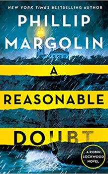 Audio Book : A Reasonable Doubt by, Phillip Margolin