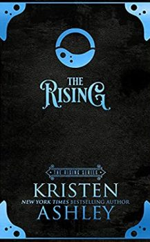 Audio Book : The Rising by, Kristen Ashley