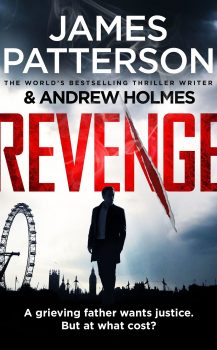 Audio Book : Revenge by, James Patterson