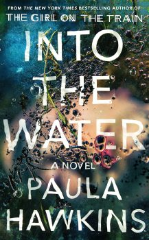 Audio Book : Into The Water by, Paula Hawkins